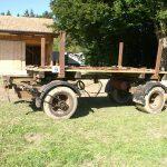 Bremswagen